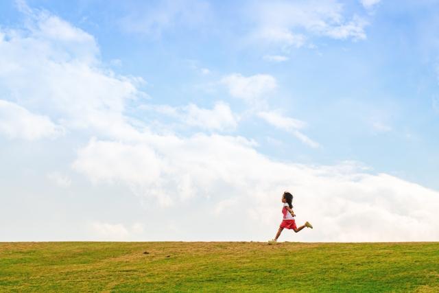 子ども運動